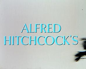 Hitchcock Titles The Birds