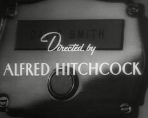 Mr and Mrs Smith (1941) titles
