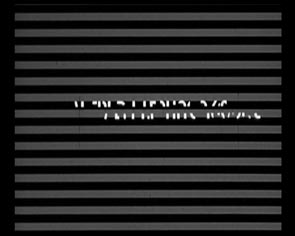 Hitchcock Titles Psycho Saul Bass